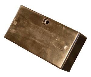 Picture of DB/DBF/DS Auxiliary Cover (rectangular style)