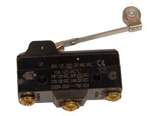 Picture of DS Latch Check Switch