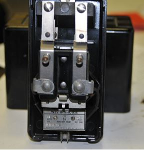 Picture of WESTINGHOUSE SG 1155687A