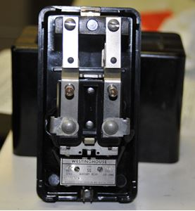 Picture of WESTINGHOUSE SG 1162950-A