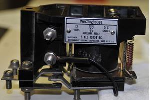 Picture of WESTINGHOUSE SG 1205619C