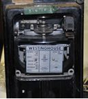 Picture of WESTINGHOUSE CO 1271197-A