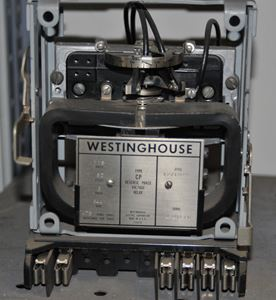 Picture of WESTINGHOUSE CP 1271889
