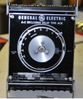 Picture of GENERAL ELECTRIC ACR 12ACR11B4A