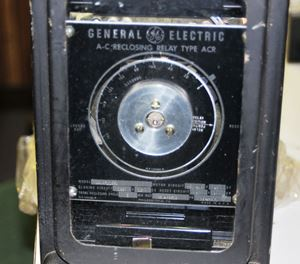 Picture of GENERAL ELECTRIC ACR 12ACR11E6A