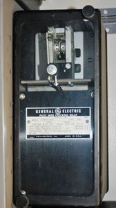 Picture of GENERAL ELECTRIC BBA 12BBA13A5