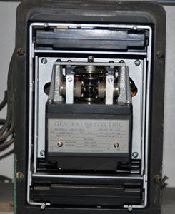 Picture of GENERAL ELECTRIC CAP 12CAP15A1R
