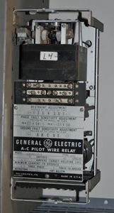 Picture of GENERAL ELECTRIC CPD 12CPD11D1A