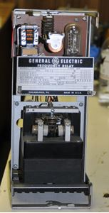 Picture of GENERAL ELECTRIC CFF 12CFF14A31A