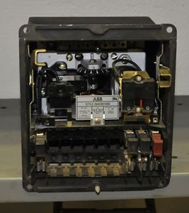 Picture of ABB CO-9 HILO 264C901A05