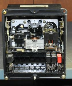Picture of ABB CV25 290B569A21