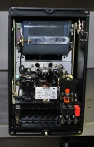 Picture of ABB CV-8 183A205A15