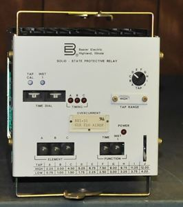 Picture of BASLER BE1-51 G1EZ10A1NOF