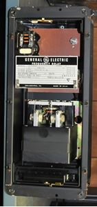 Picture of GENERAL ELECTRIC CFF 12CFF12B31A