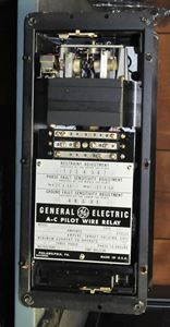 Picture of GENERAL ELECTRIC CPD 12CPD11D2A