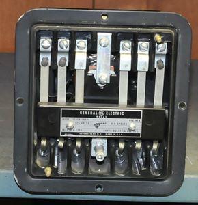 Picture of GENERAL ELECTRIC HFA 12HFA11A42F