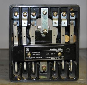 Picture of GENERAL ELECTRIC HFA 12HFA51A42