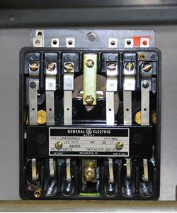 Picture of GENERAL ELECTRIC HFA 12HFA53K91H