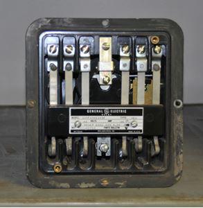 Picture of GENERAL ELECTRIC HFA 12HFA54E185F