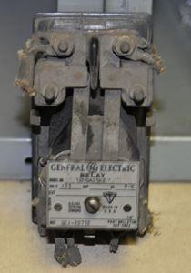 Picture of GENERAL ELECTRIC HGA 12HGA15K2