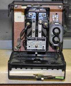 Picture of GENERAL ELECTRIC HGA 12HGA18E23A