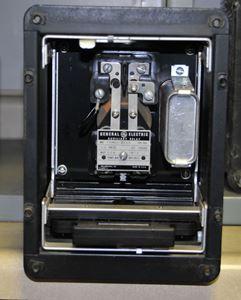 Picture of GENERAL ELECTRIC HGA 12HGA18E2A