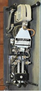 Picture of GENERAL ELECTRIC HKA 12HKA11X21