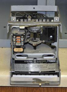 Picture of GENERAL ELECTRIC IAC 12IAC51A101A
