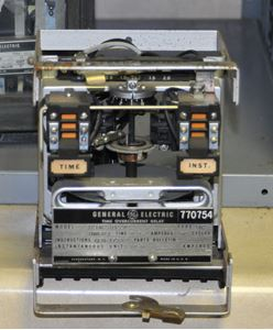 Picture of GENERAL ELECTRIC IAC 12IAC51B22A