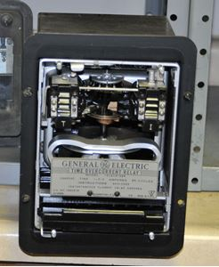 Picture of GENERAL ELECTRIC IAC 12IAC51B2R