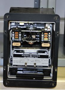 Picture of GENERAL ELECTRIC IAC 12IAC51B35A