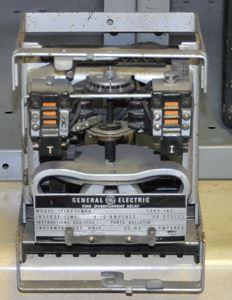 Picture of GENERAL ELECTRIC IAC 12IAC51B4A