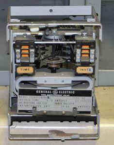 Picture of GENERAL ELECTRIC IAC 12IAC51B4AX
