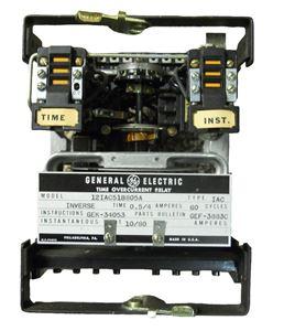 Picture of GENERAL ELECTRIC IAC 12IAC51B805A