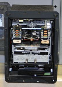 Picture of GENERAL ELECTRIC IAC 12IAC51B808A