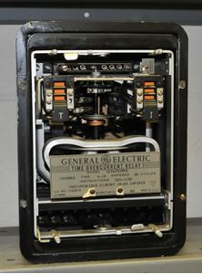 Picture of GENERAL ELECTRIC IAC 12IAC52B4S