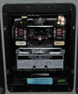Picture of GENERAL ELECTRIC IAC 12IAC53A805A