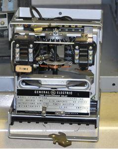 Picture of GENERAL ELECTRIC IAC 12IAC53B104A