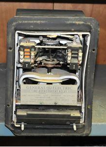 Picture of GENERAL ELECTRIC IAC 12IAC53B1R
