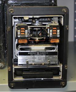 Picture of GENERAL ELECTRIC IAC 12IAC53B23A