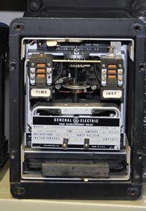 Picture of GENERAL ELECTRIC IAC 12IAC53B26A