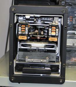 Picture of GENERAL ELECTRIC IAC 12IAC53B4A