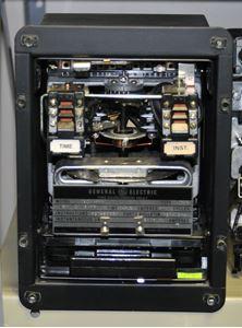Picture of GENERAL ELECTRIC IAC 12IAC53B810A