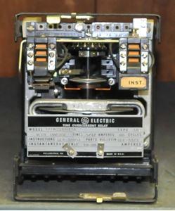 Picture of GENERAL ELECTRIC IAC 12IAC53B811A