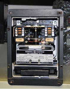 Picture of GENERAL ELECTRIC IAC 12IAC53M6A