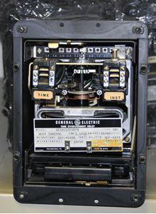 Picture of GENERAL ELECTRIC IAC 12IAC53T807A