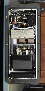 Picture of GENERAL ELECTRIC IAC 12IAC55A2A