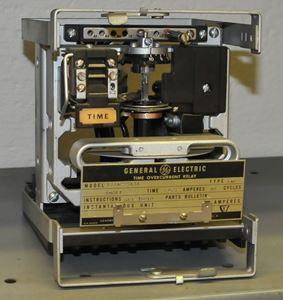 Picture of GENERAL ELECTRIC IAC 12IAC55A3A