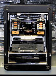 Picture of GENERAL ELECTRIC IAC 12IAC55B4A