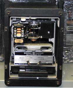 Picture of GENERAL ELECTRIC IAC 12IAC60A111A